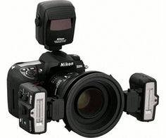 Prezzi e Sconti: #Nikon macroflash-kit sb r1c1  ad Euro 631.90 in #Nikon #Elettronica fotografia