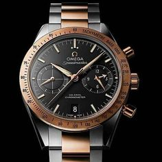 We list the top 10 most repinned watches on our Pinterest page, including models from Omega, Rolex, IWC, Grieb & Benzinger and others.