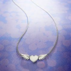 Let Love Soar Necklace: James Avery….Love this necklace!