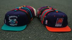 Snap backs