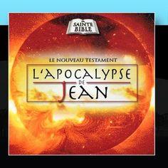 L'Apocalypse De Jean, Vol. 1 ~ La Sainte Bible - Le Nouveau Testament, http://www.amazon.fr/dp/B004U7F8O2/ref=cm_sw_r_pi_dp_7458tb00T4J0T