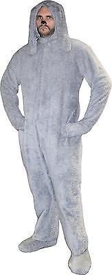 Wilfred Deluxe Adult Costume - One-Size (Standard)