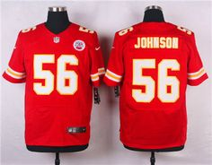 c86858bcfc6 Nike Chiefs Josh Mauga Red Team Color Men s Stitched NFL Elite Jersey And  Lamar Miller jersey. smithyjerseys · Kansas City Chiefs jersey