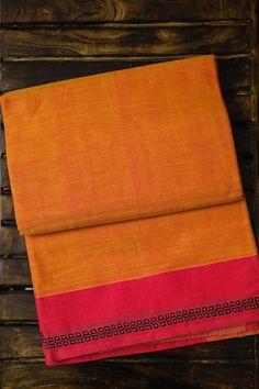 Kalamkari Saree, Silk Sarees, Cotton Saree, Cotton Silk, Kota Sarees, Woman Clothing, Hand Spinning, Light Beige, Office Wear