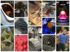 CES 2014 Trends: The 3-D Printing Industry Is Poised to Explode - IEEE Spectrum