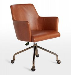 Search Results for dexter-desk-chair-camel-leather Retro Office Chair, Home Office Chairs, Home Office Furniture, Toddler Lounge Chair, White Leather Dining Chairs, Compact Table And Chairs, Swivel Rocker Recliner Chair, Leather Recliner, Floor Protectors For Chairs