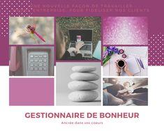 Gestionnaire de bonheur, expérience client Convenience Store, Business, Bonheur, Convinience Store