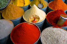 Ten Tips for Navigating Morocco's Souks  (Bargaining Tips)