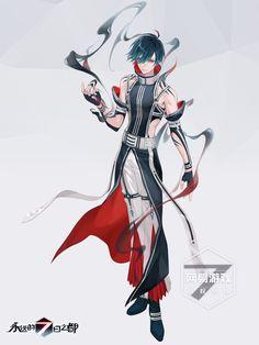 Manga Drawing, Manga Art, Anime Art, Got Characters, Fantasy Characters, Dark Fantasy Art, Anime Fantasy, Character Concept, Character Art