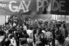 The stunning 1971 'Life Magazine' feature on gay liberation that inspired 'When We Rise' / Queerty Gay Rights Movement, Lgbt Center, Gender Roles, Out Of The Closet, Transgender People, Teaching History, Disney World Resorts, Life Magazine, Oppression