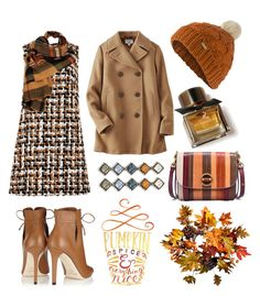 """""""Untitled #411"""" by rose-has-wings on Polyvore featuring Dolce&Gabbana, Jimmy Choo, Uniqlo, Wilsons Leather, Improvements, DANNIJO, Barbour, Tory Burch and Burberry"""