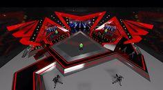 Stage Indonesia Mencari Bakat on Behance