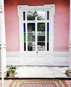 DAY TRIP: Lima's boho barranco neighborhood on domino.com