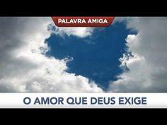 O amor que Deus exige - Bispo Macedo