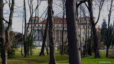 Esterhazy Palace, Eisenstadt, Austria Austria, Palace, Plants, Photography, Travel, Photograph, Viajes, Fotografie, Palaces
