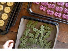 山形のカワチ製菓さんのクッキー