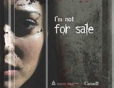 Every two minutes a child is sold for sexual exploitation.