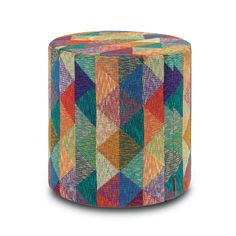 Discover the Missoni Home Naxos Pouf - T59 - 45x45cm at Amara