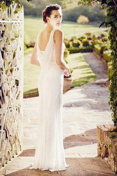 Honour Dress #vintage #vintagebride #weddings #weddingdress #bride #bridal #dress #summer2017 #prettyeccentric #vintagestyle