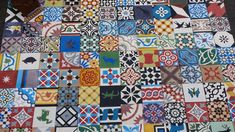 6+Ramadan+oriented+places+to+go+to+when+in+Alexandria Bathroom Flooring, Kitchen Flooring, Morrocan Theme, Patchwork Tiles, Encaustic Tile, Moroccan Tiles, Wooden Wall Art, Alexandria, Bathroom Inspiration