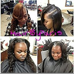 FOLLOW MY SOCIAL SITES TO STAY UP TO DATE WITH LATEST STYLES, SPECIALS, CONTEST, HAIR EDUCATION, ECT.  $10 SEW INS FOR THE MONTH OF DECEMBER!! With purchase of 3 bundles for $150!!! Contact me now (716)579-6529 -Paris  #LoveForHair #ParisTheHairGuru #ParisTheHairGod #GoodMorning #HairBundlesForSaleNOW #Hair #HairLife #HairJunkie #OrlandoStylist #AtlantaStylist #BobSlayer #VixenSewIn #SewIn #StoneMountain #StoneMountainStylist #HairEducation