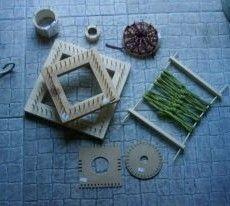 """#Artesanato, #costura em algodão, trapilho e lã, produtos caseiros, produtos portugueses, no #caseiropt por """"Belaideias"""" em Lisboa"""