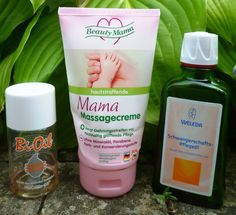 German Beauty Blog / Германский бьюти-блог: New!!! Мамина рубрика. Обзор продуктов против раст...