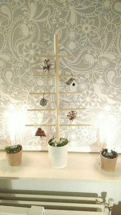 Van kerstboom naar winterboom