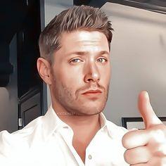Dean Winchester, Jensen Ackles, Supernatural Drawings, Family Business, People, People Illustration, Folk