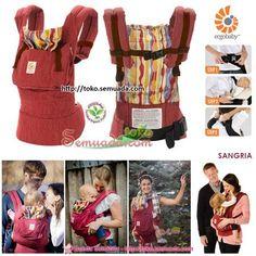 #JUAL GENDONGAN ERGO BABY CARRIER - SANGRIA   Harga: Rp. 255,000 Item ID: 2295 sms/whatsapp: 081310623755   Keterangan lengkap silahkan kunjungi halaman produk di:   Website: http://toko.semuada.com/jual-gendongan-ergo-baby-carrier-sangria-murah || #bayi #anak #baby #babyshop #newborn #Indonesia #gendongan #carriers #jakarta #bouncer #stroller #playmat #potty #reseller #dropship #promo #breastpump #asi #walker #mainan #olshop #onlineshop #onlinebabyshop #murah #anakku #batita #balita
