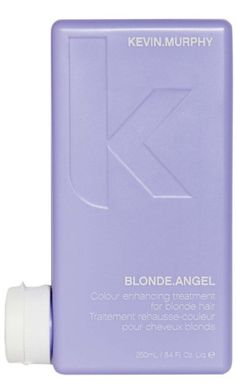 Kevin Murphy Blonde Angel this stuff is AMAZING