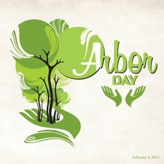In honor of Arbor Day, let's encourage everyone not just to plant trees but to care trees too. #HappyArborDay #ArborDay