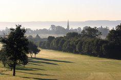 2nt Gloucestershire Golfing Break for 2