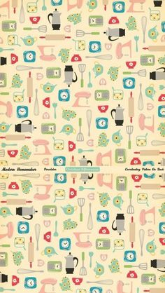 Cute Objects - The iPhone Wallpapers