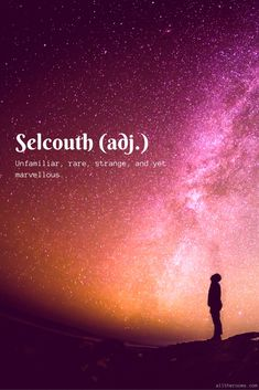 Selcouth - Everything that we are attracted to already exists within us. 30-ways-to-define-wanderlust