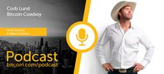 New Bitcoin.com Podcast With Bitcoin Enthusiast and Country Artist Corb Lund