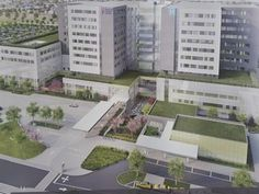 Breaking ground: Mackenzie Vaughan Hospital begins to build Richmond Hill, Stone Work, Google News, All Over The World, Family Names, Canada, Community, Mansions, House Styles