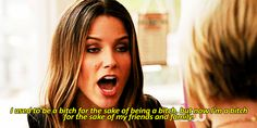 Hated someone just because they upset your friend one time. | 21 Secret Things All Best Friends Have Done