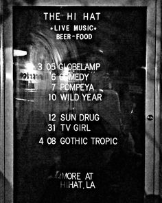 """Hey #RIOTEERS We are only Days away of Celebrating the Release of Wild Years Album """"Creatures"""" Be sure to stop by and support your locals at the Newest Venue in LA! Doors Open at 9pm Free B4 10pm 21ID  #localbandsneedyoursupport  Line up: ViceVersa  ColdViolets  Wild Year  NKRIOT  DJs for the Evening : Best Bud  #single #themix2016 #recording  #moog #korg #protools #uaudio #universalaudio #apollo #board #mixing #tones #producer #notadj #letsgo #gear #ssl #faders #knobs #leds #helmet #future…"""