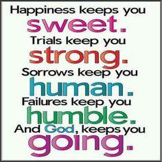 optimism, positive attitude.
