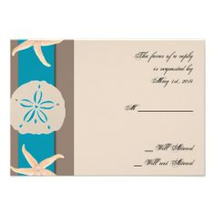 =>Sale on          Brown and Turquoise Band Starfish Response Card Invitations           Brown and Turquoise Band Starfish Response Card Invitations in each seller & make purchase online for cheap. Choose the best price and best promotion as you thing Secure Checkout you can trust Buy bestDeal...Cleck Hot Deals >>> http://www.zazzle.com/brown_and_turquoise_band_starfish_response_card_invitation-161521019599325850?rf=238627982471231924&zbar=1&tc=terrest