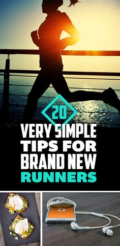 20 Tips That Will Actually Help You Start Running