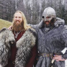 grimfrost.com - authentic viking clothing