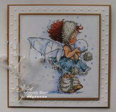 Winter Fairy Talva