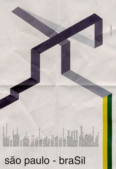 #brazil #graphicdesign #geometrics