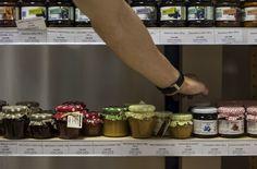 Zníženie cukru v slovenských džemoch