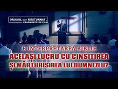 #Filmul_Evangheliei #Evanghelie #Dumnezeu #Împărăţia #creștinism #Iisus #biserică #salvare God, Videos, Movies, Video Clip, Bible, Anatomy, Dios, Allah, The Lord
