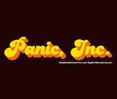 """Post hier je """"ik zoek dit en dit font"""" vragen [part - Graphics - GoT 60s Font, Groovy Font, Retro Font, Vintage Typography, Typography Design, Logo Design, Graphic Design, Retro Design, Bubble Letter Fonts"""