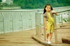 Evelyn @ Vivo City Singapore