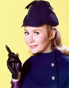 Nanny and The Professor - Juliet Mills